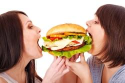 Неправильное питание - причина уратного нефролитиаза