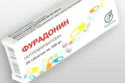 Лекарство от цистита
