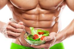 Правильное питание для профилактики аденомы простаты