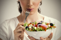 Правильное питание при цистите