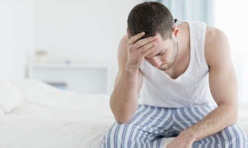 Проблема простатита у мужчин