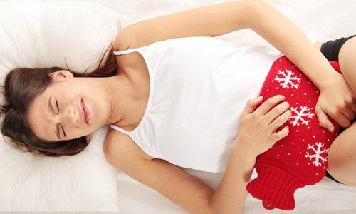 Симптомы шеечного цистита