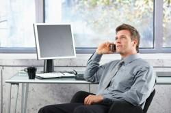 Сидячий образ жизни - причина простатита