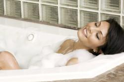 Согревающие ванны при цистите