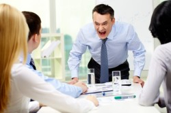 Стресс - причина простатита