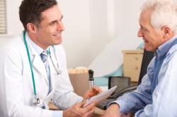Консультация врача при аденоме простате