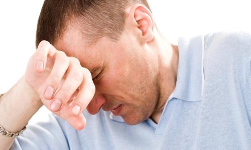 Проблема хронического простатита