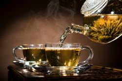 Польза чая из сухих трав при цистите