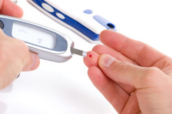 Сахарный диабет как причина цистита