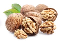 Грецкие орехи при импотенции