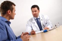 Консультация врача при цистите