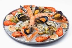 Польза морепродуктов для потенции