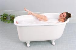 Ванны при цистите