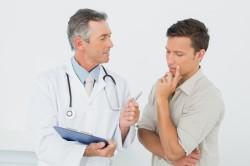 Консультация врача при бесплодии
