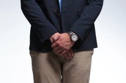 Боль в паху - симптом простатита