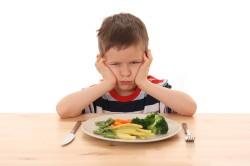 Диета при цистите у детей
